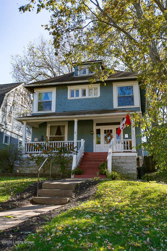 2938 Grinstead Dr, Louisville, KY 40206 (#1573406) :: The Price Group