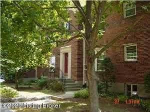 2642 Landor Ave 4E, Louisville, KY 40205 (#1573420) :: Impact Homes Group