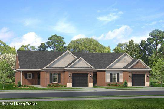 Lot 25 Clubview Dr, Louisville, KY 40291 (#1574008) :: The Price Group