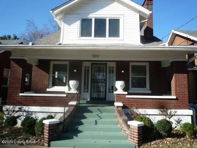 2211 Weber Ave - Photo 1