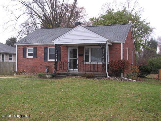 3340 Bon Air Ave, Louisville, KY 40220 (#1574561) :: The Price Group