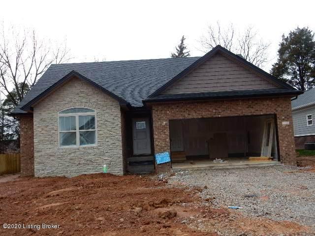 531 Deep Creek Dr, Shepherdsville, KY 40165 (#1574973) :: Impact Homes Group