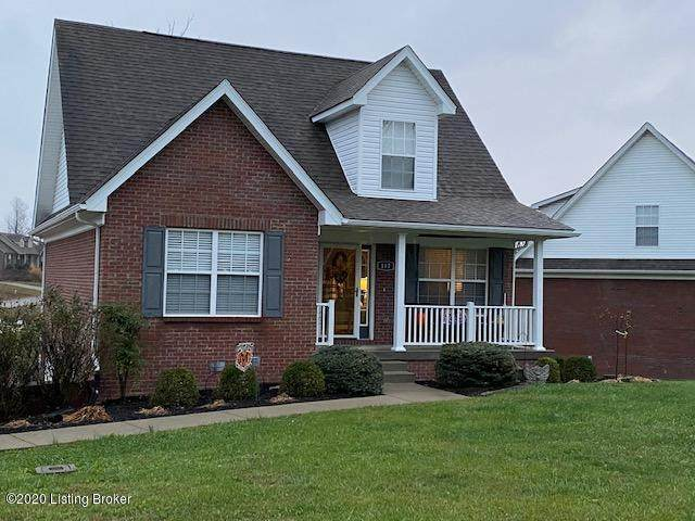 167 Peabody Loop, Coxs Creek, KY 40013 (#1575019) :: The Sokoler Team
