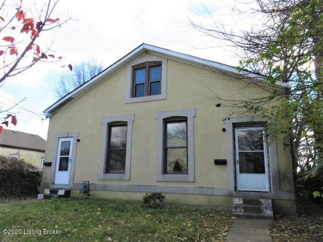 726-728 W Saint Catherine, Louisville, KY 40203 (#1575027) :: The Stiller Group