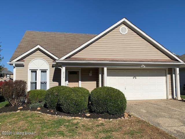 4513 Spring Bay Ct, Louisville, KY 40241 (#1575053) :: Impact Homes Group