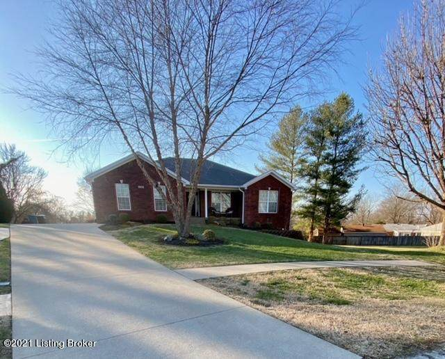 5304 Lansford Ct, Louisville, KY 40272 (#1577502) :: At Home In Louisville Real Estate Group