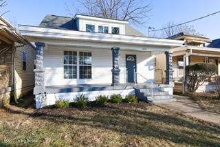 3243 Virginia Ave, Louisville, KY 40211 (#1577523) :: At Home In Louisville Real Estate Group