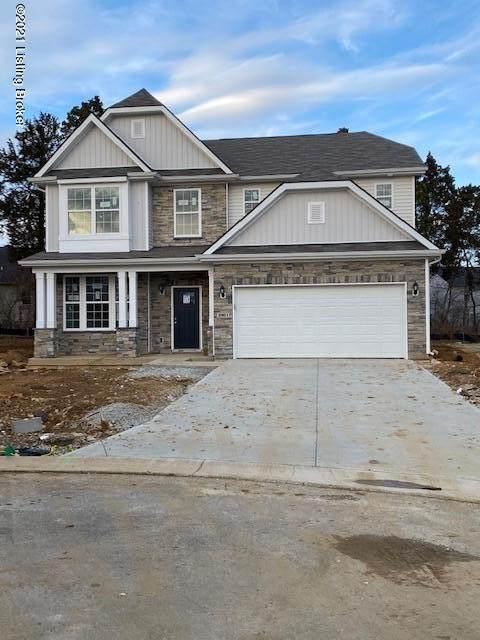 9901 Cedar Park Ct, Louisville, KY 40291 (#1577524) :: Impact Homes Group
