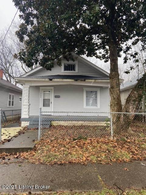 1408 Oakwood Ave, Louisville, KY 40215 (#1577546) :: Team Panella