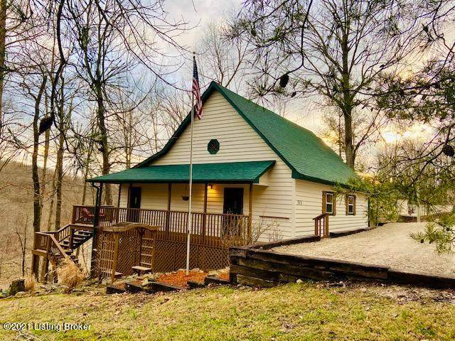 315 Timberlake Ln, McDaniels, KY 40152 (#1577820) :: The Price Group