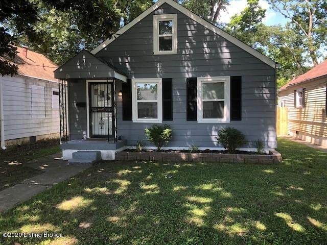 3724 Kahlert Ave, Louisville, KY 40215 (#1578076) :: Trish Ford Real Estate Team | Keller Williams Realty