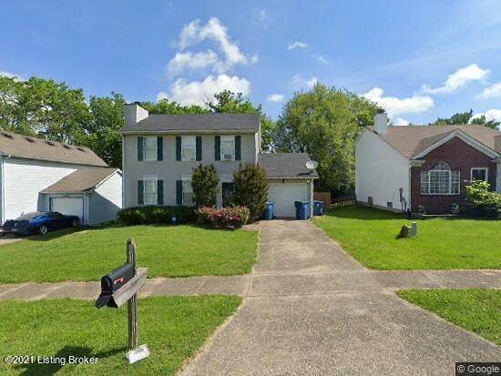 10913 Hollyview Ct, Louisville, KY 40299 (#1578132) :: Impact Homes Group