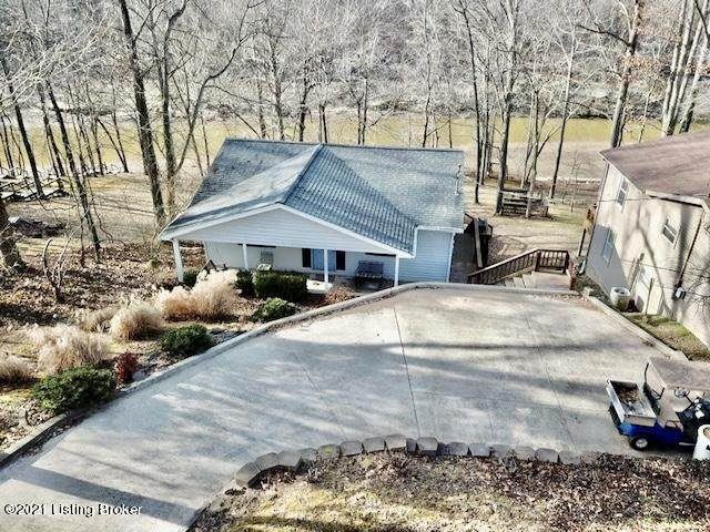 366 Lake Haven, McDaniels, KY 40152 (#1578342) :: Team Panella