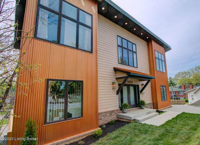 1404 Goddard Ave, Louisville, KY 40204 (#1578745) :: The Price Group