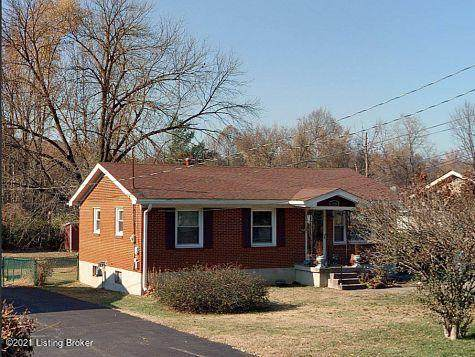 6816 Triangle Dr, Louisville, KY 40214 (#1578865) :: The Stiller Group