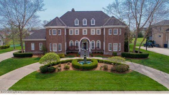 2107 Club Vista Pl, Louisville, KY 40245 (#1579830) :: Trish Ford Real Estate Team | Keller Williams Realty