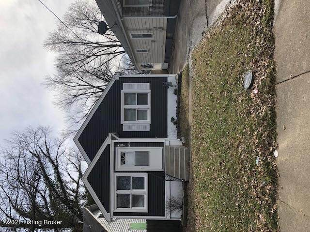 1542 Clara Ave, Louisville, KY 40215 (#1579982) :: Impact Homes Group