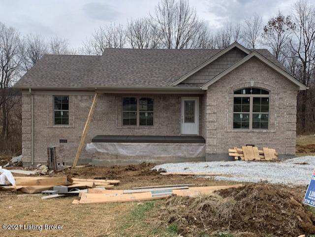 331 Caney Fork Rd, Bardstown, KY 40004 (#1579991) :: Impact Homes Group