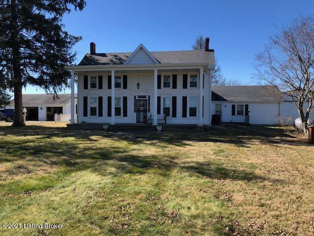 1833 Milton Bedford Pike - Photo 1