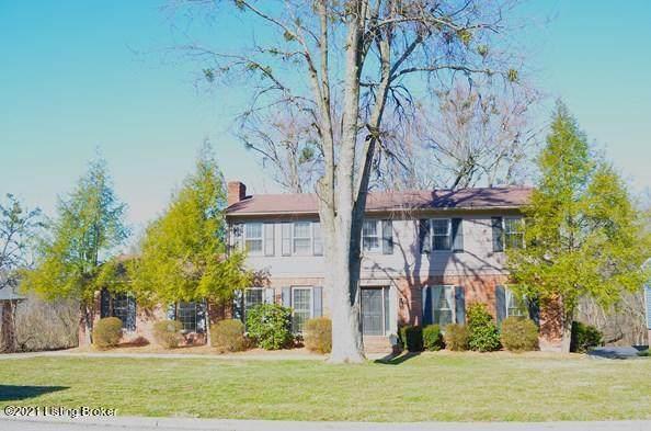 4616 Deepwood Ct, Louisville, KY 40241 (#1580222) :: Impact Homes Group