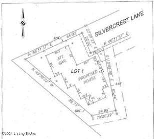 1100 Silvercrest Ln, Louisville, KY 40223 (#1582422) :: The Stiller Group