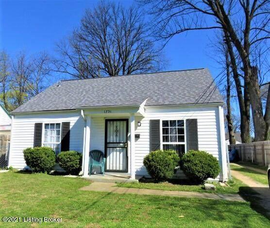 1731 Sonne Ave, Louisville, KY 40216 (#1582573) :: The Stiller Group