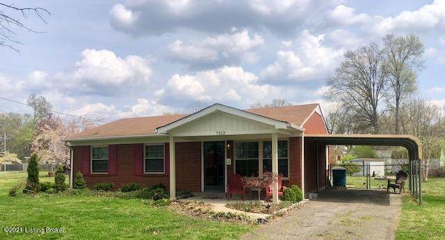 7213 Kentucky Ave, Louisville, KY 40258 (#1583005) :: The Stiller Group