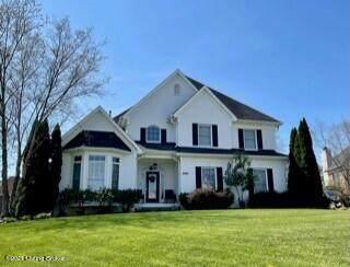 2303 Claymore Cir, Louisville, KY 40245 (#1583008) :: Team Panella