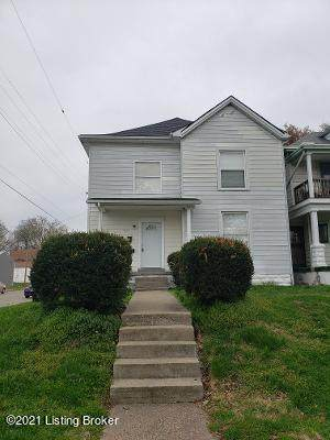 4001 S 3rd, Louisville, KY 40214 (#1583106) :: At Home In Louisville Real Estate Group
