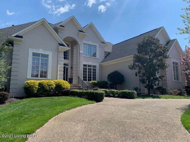 15512 Champion Lakes Pl, Louisville, KY 40245 (#1583302) :: Team Panella
