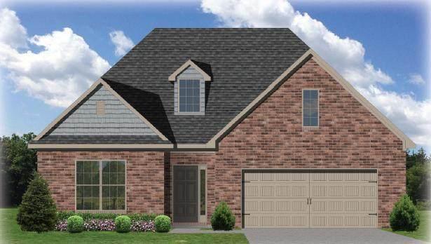 13915 Halden Ridge Way, Louisville, KY 40245 (#1583307) :: Team Panella