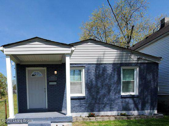 Address Not Published, Louisville, KY 40208 (#1583315) :: Team Panella