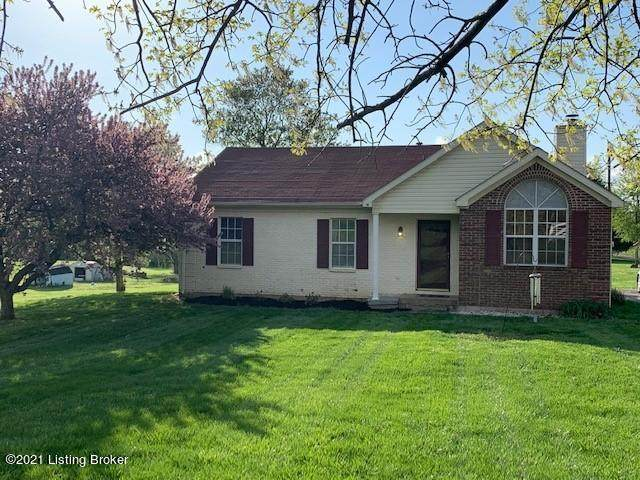 3257 Yoder Tipton Rd, Taylorsville, KY 40071 (#1583370) :: At Home In Louisville Real Estate Group