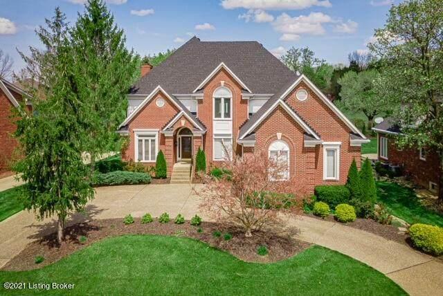 14703 Forest Oaks Dr, Louisville, KY 40245 (#1583578) :: The Rhonda Roberts Team