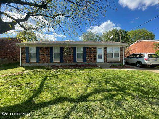 405 S Steedland Dr, Louisville, KY 40229 (#1583606) :: The Sokoler Team