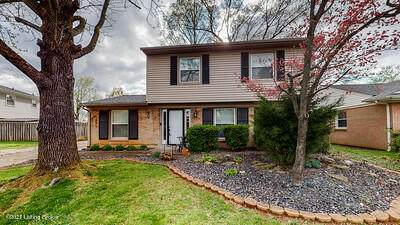 1804 Blanca Ct, Louisville, KY 40223 (#1583646) :: At Home In Louisville Real Estate Group