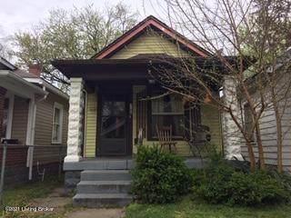 3108 Montana Ave, Louisville, KY 40215 (#1583672) :: The Stiller Group