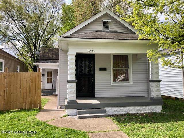 3700 W Muhammad Ali Blvd, Louisville, KY 40212 (#1583908) :: At Home In Louisville Real Estate Group