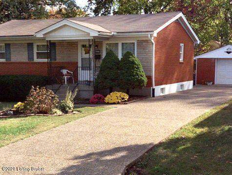 5202 Ronwood Dr, Louisville, KY 40219 (#1583997) :: At Home In Louisville Real Estate Group