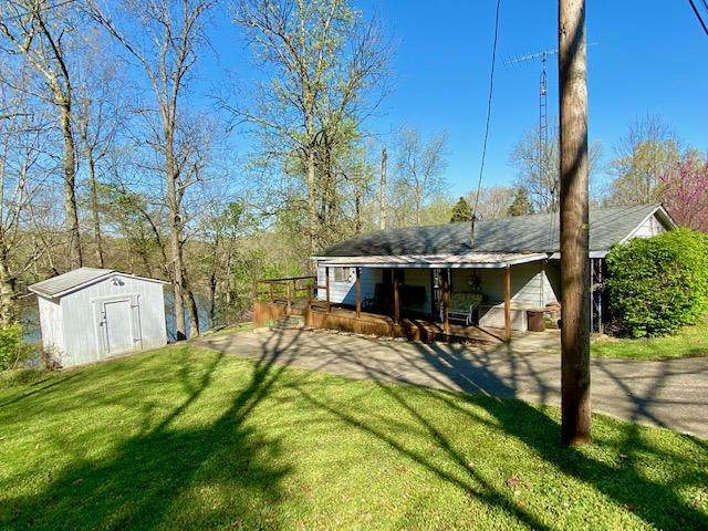 260 Pine Ridge Ln, Hardinsburg, KY 40143 (#1584013) :: The Stiller Group