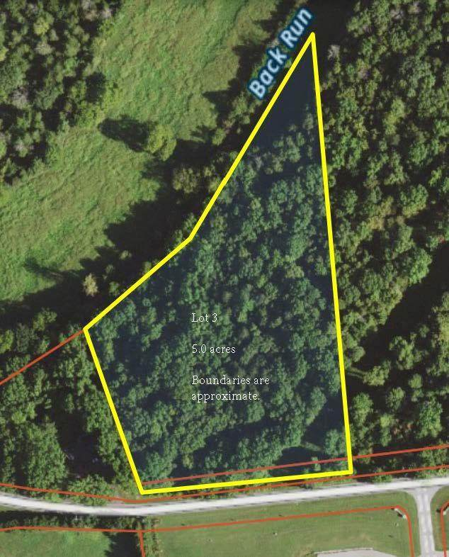 16225 Dry Ridge Rd Lot 3, Louisville, KY 40299 (#1584080) :: Team Panella