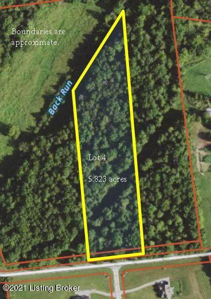 16227 Dry Ridge Rd Lot 4, Louisville, KY 40299 (#1584081) :: At Home In Louisville Real Estate Group