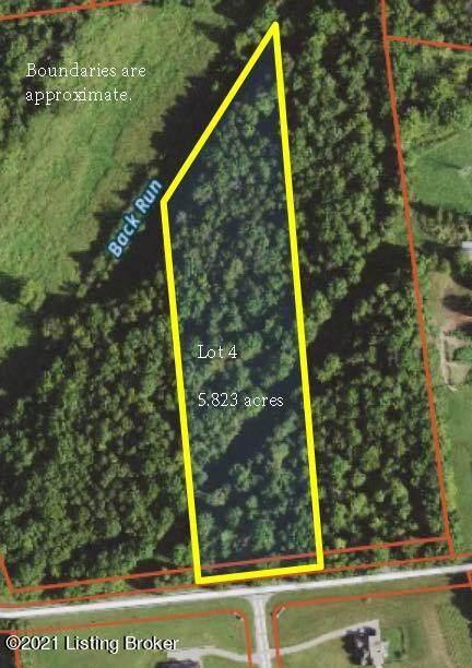 16227 Dry Ridge Rd Lot 4, Louisville, KY 40299 (#1584081) :: Team Panella