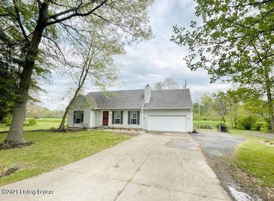 2230 Fairland Ave, Louisville, KY 40218 (#1584132) :: At Home In Louisville Real Estate Group
