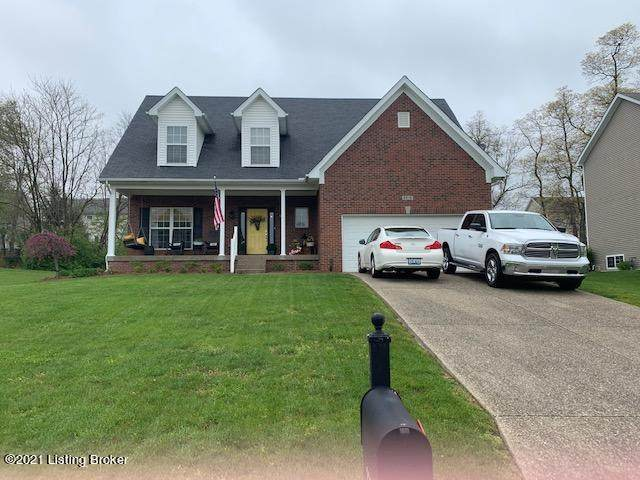 2212 Margate Ct, La Grange, KY 40031 (#1584246) :: At Home In Louisville Real Estate Group