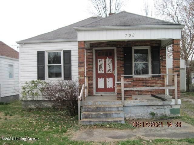 702 Gheens Ave - Photo 1