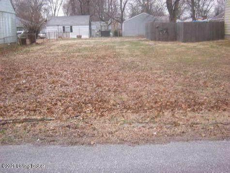 4916 Wellsworth Ave, Louisville, KY 40216 (#1584776) :: The Sokoler Team