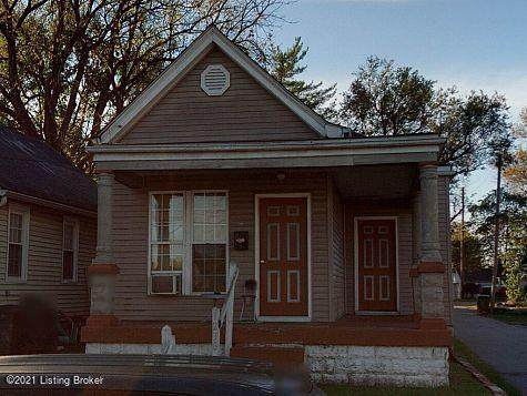 1238 Oleanda Ave, Louisville, KY 40215 (#1584800) :: At Home In Louisville Real Estate Group
