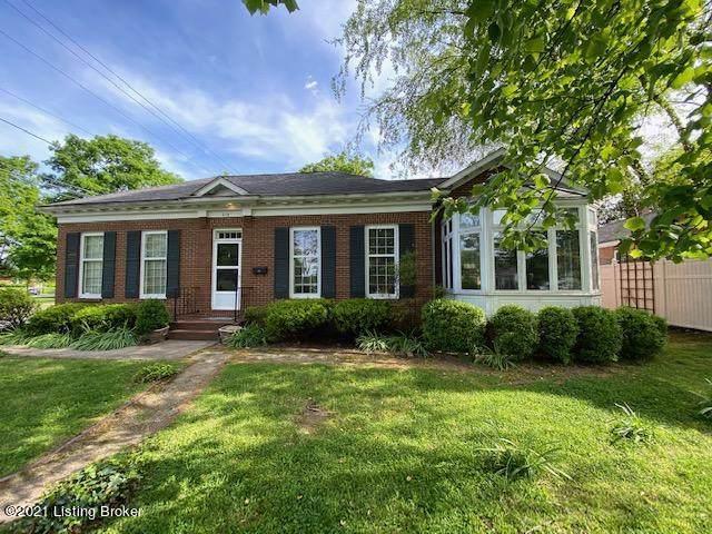 218 W Flaget St, Bardstown, KY 40004 (#1584961) :: Trish Ford Real Estate Team | Keller Williams Realty