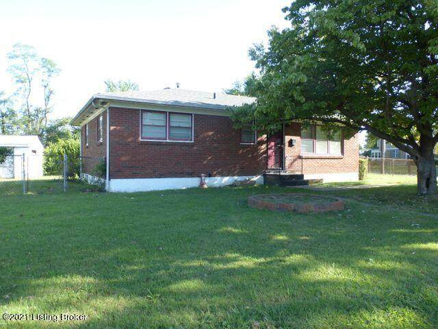 3201 Southern Ave, Louisville, KY 40211 (#1584989) :: At Home In Louisville Real Estate Group
